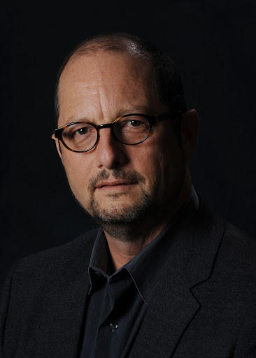 photo of Bart Ehrman