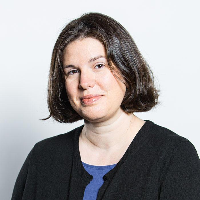 Nora Casper