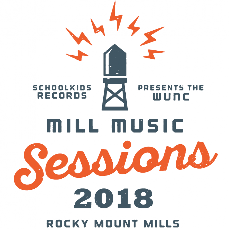 Mill Music Sessions 2018