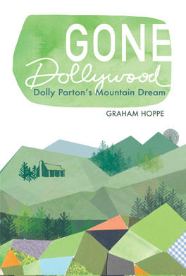 In 'Gone Dollywood: Dolly Parton's Mountain Dream' author Graham Hoppe explores how the country-music star's theme-park is reclaiming Appalachian narratives and uplifting the community.