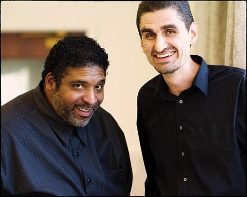 photo of rev. dr. william j. barber II and jonathona wilson-hartgrove