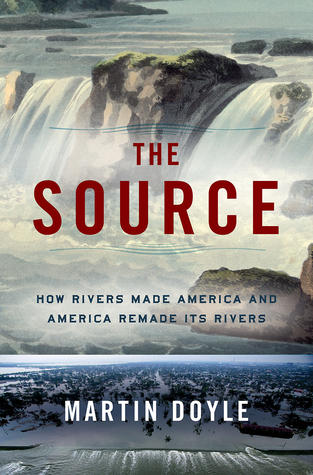 book cover of 'The Source' by author Martin Doyle