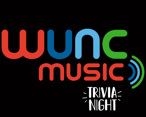 WUNC Music Trivia Night