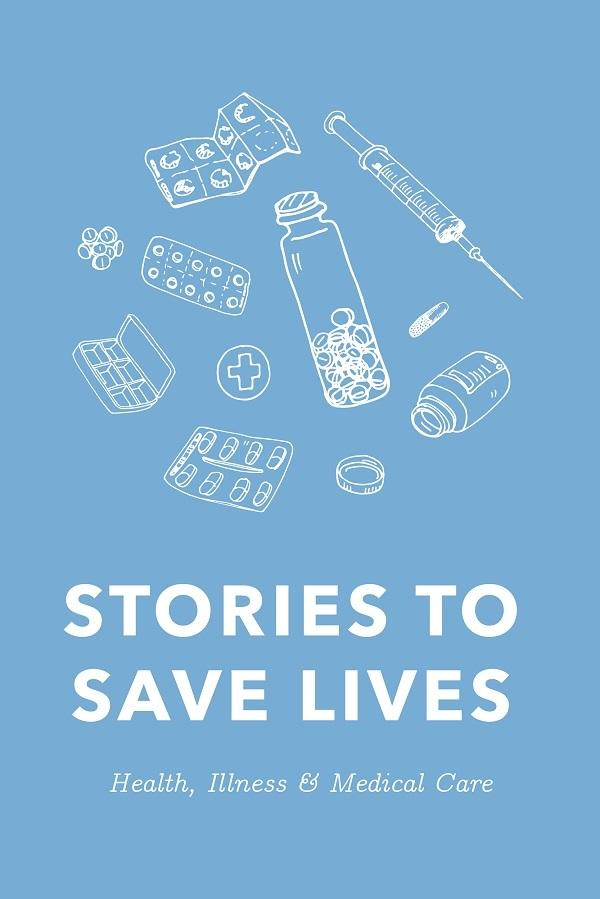 Image for stories to save lives