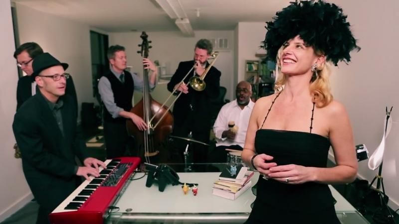 The sound of Sidecar Social Club may trace provenance from traditional jazz music, but their playful nature keeps their material sounding unique and inspired. Their new album 'Mystery Island' is a collection of original pieces that showcases just that.
