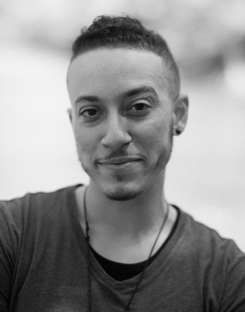 Daniel B. Coleman is a Greensboro-based transfeminist artist and one of this year's Southern Constellations Fellows.
