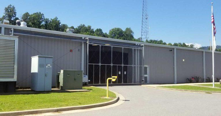 a photo of Cherokee County Detention Center