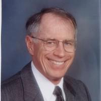 Portrait of Hal Noyes