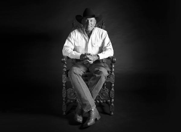 photo of George Strait