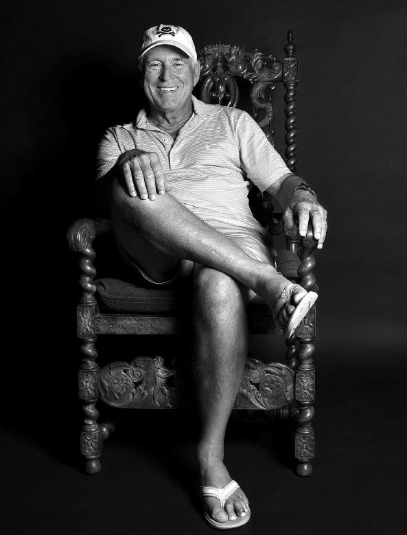 photo of Jimmy Buffet