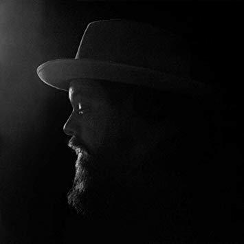 Nathaniel Rateliff  & The Night Sweats - Tearing At The Seams album