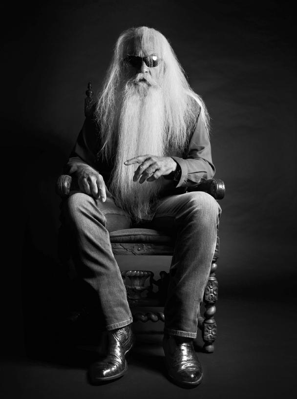 William Lee Golden of The Oak Ridge Boys