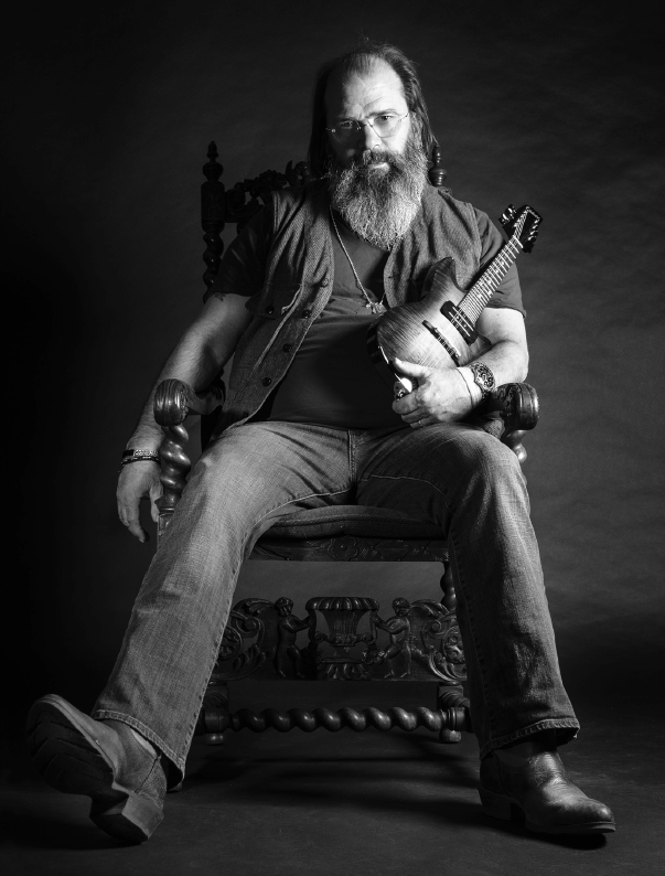 photo of Steve Earle