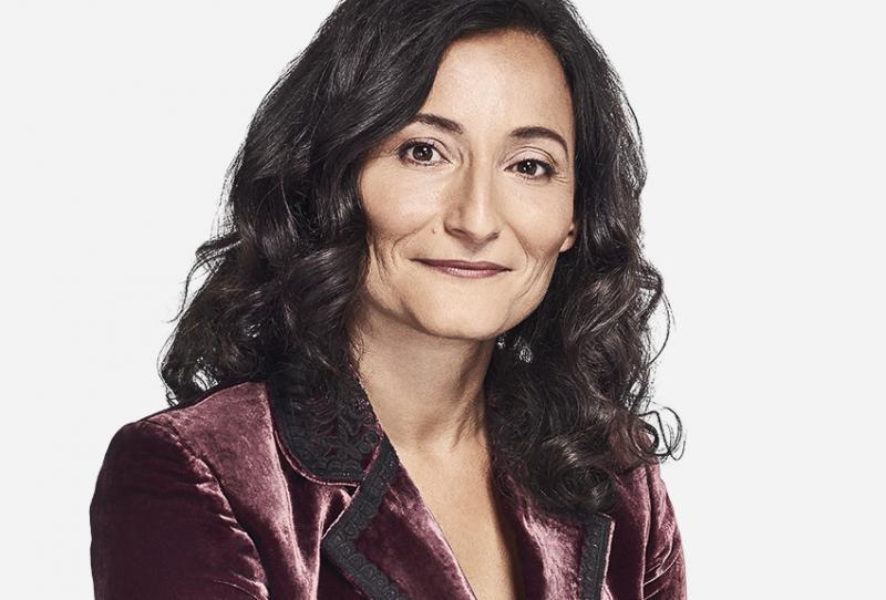 Photo of Phaedra Boinodiris
