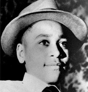 14-year-old Emmett Till was murdered by white men in 1955 while visiting family in Mississippi.
