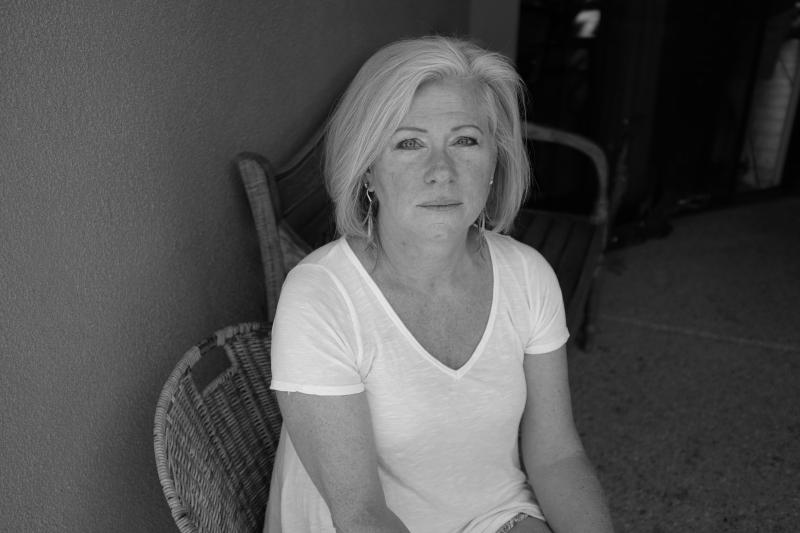 Photo of author Lori Leachman