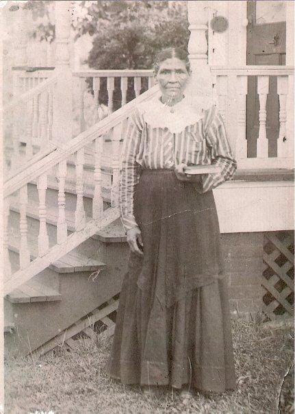 Photo of Harriet Harshaw Dula