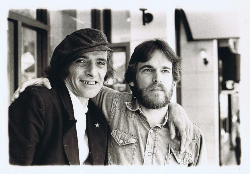 Hirschmann and Thomas Rain Crowe