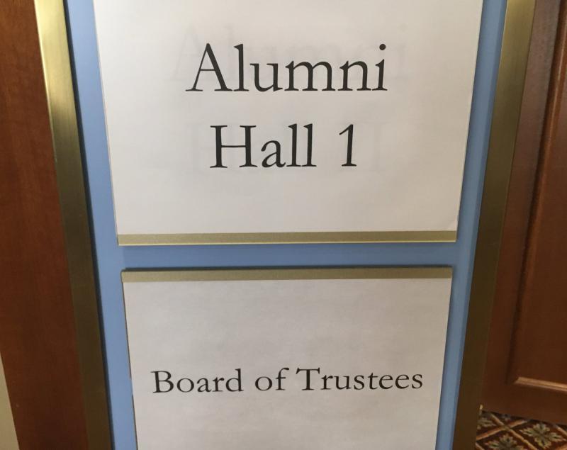 UNC Trustees