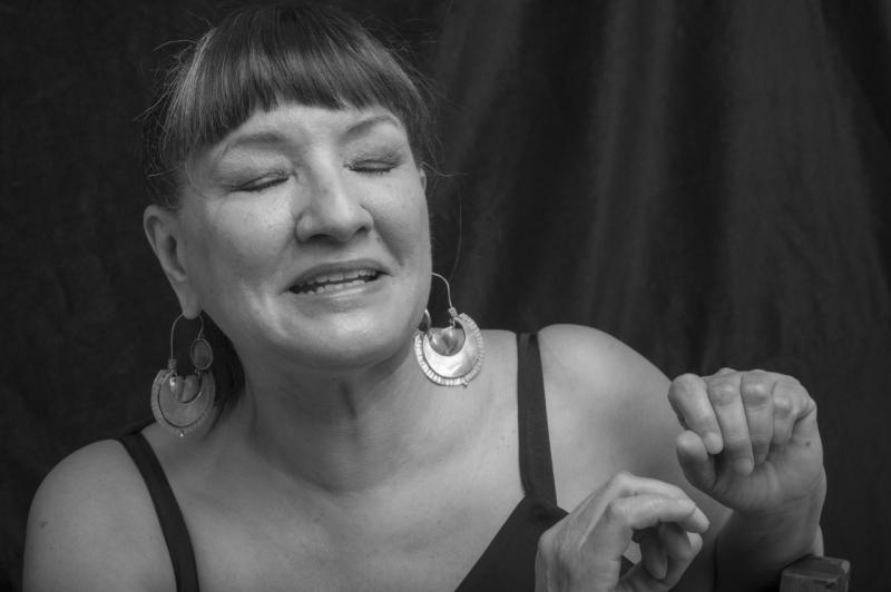 'We do this because the world we live in is a house on fire and the people we love are burning.'  - Sandra Cisneros