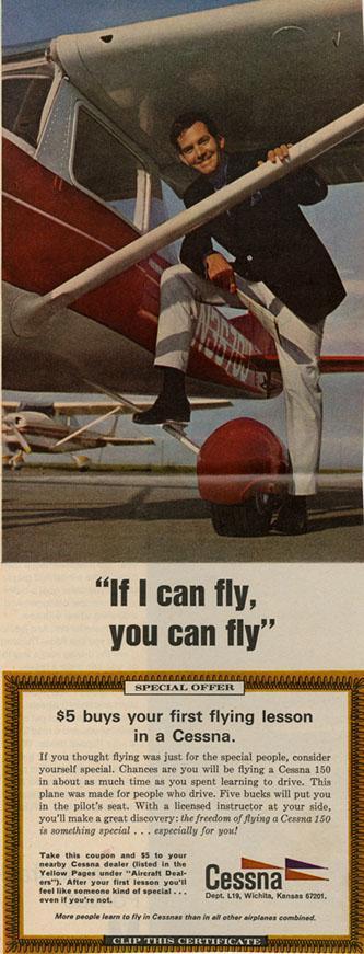 Madmen Modays Cessna
