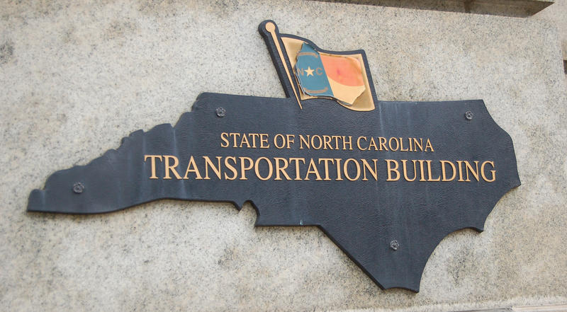 N.C. Department of Transportation