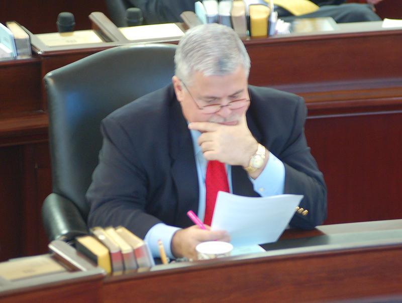 State Senator Tom Apodaca