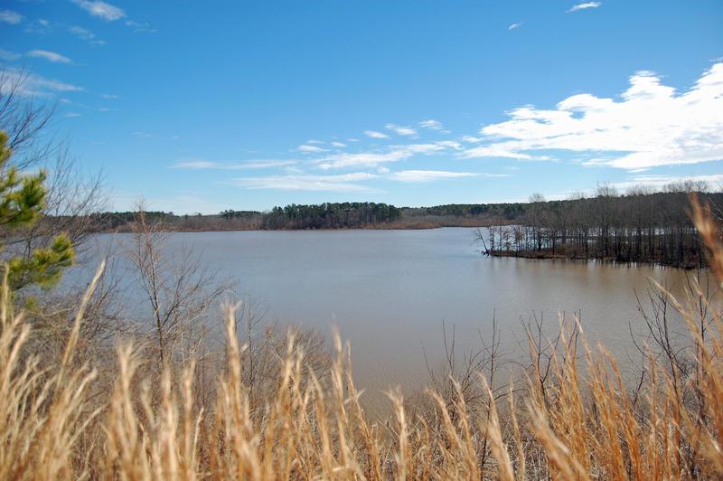 Jordan Lake, Durham, NC