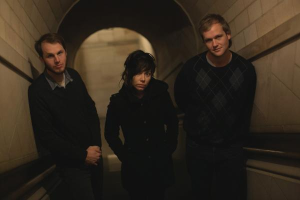 Mount Moriah band