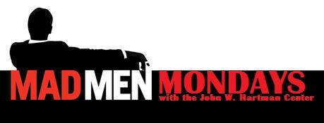 Mad Men Mondays