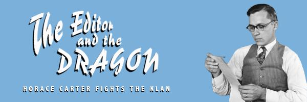 The Editor and the Dragon