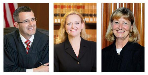 Photos: Eric Levinson, Jeanette Doran, Robin Hudson