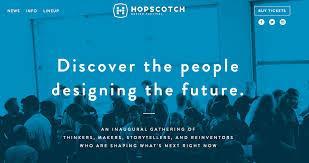 Hopscotch Design Fest is the newest part of Raleigh's Hopscotch Music Fest.