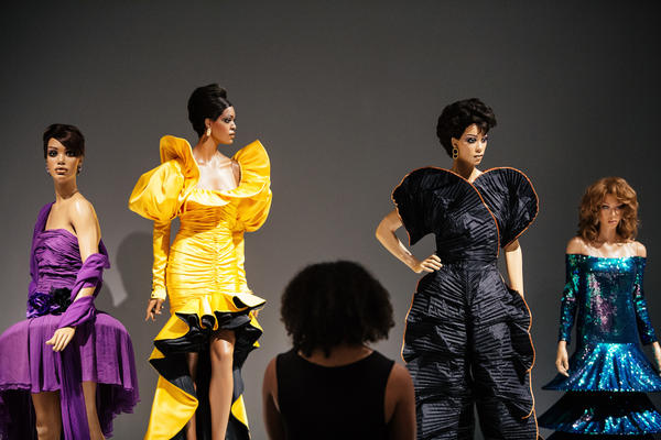 Ebony Fashion Fair Showcasing Race Culture And Style Bpr