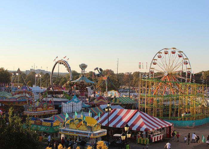 North Carolina State Fairgrounds Events and Concerts in Raleigh ...