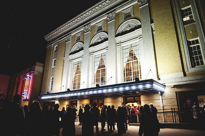 The Carolina Theatre Of Durham Is More Than 1 Million In Debt Wunc