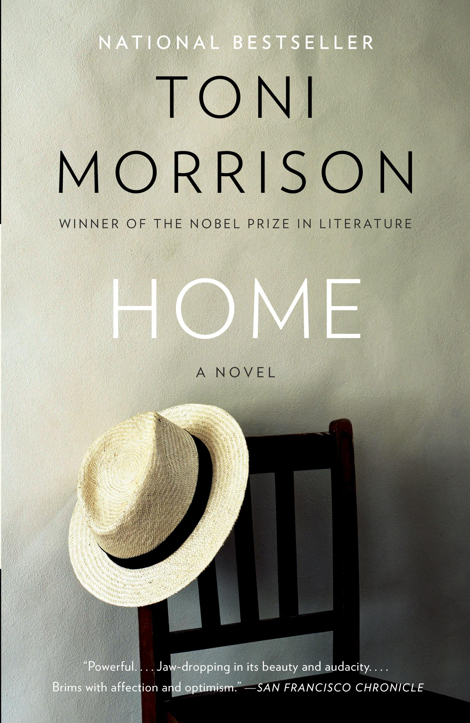 an analysis of the nobel prize in literature and the role of toni morrison Toni morrison a biography by the first african american woman to be honored with the nobel prize in literature and the provides analysis of morrison's.