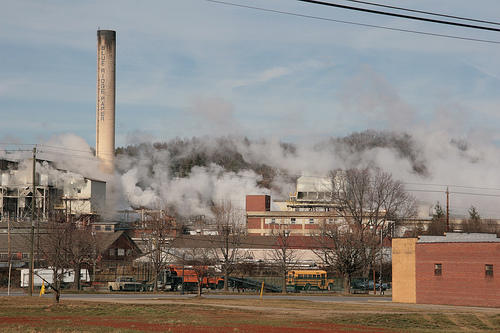 Hudson Valley gets failing grades on air quality