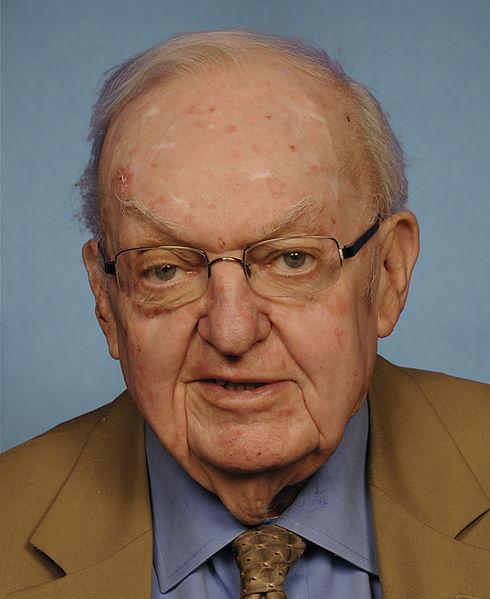 Howard Coble, 84, former GOP N.C. congressman, dies