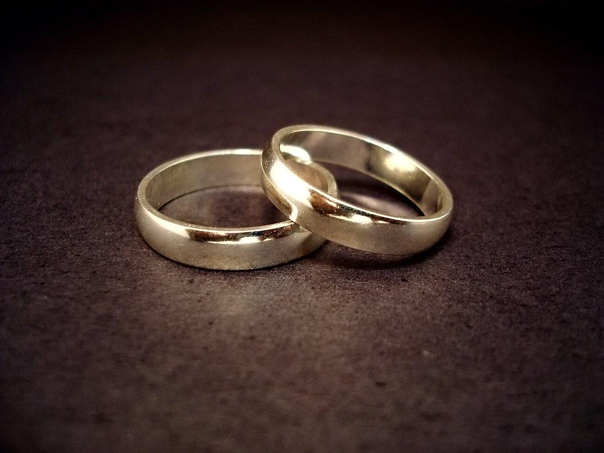 Does Marrying Young Make A Marriage More Successful WUNC