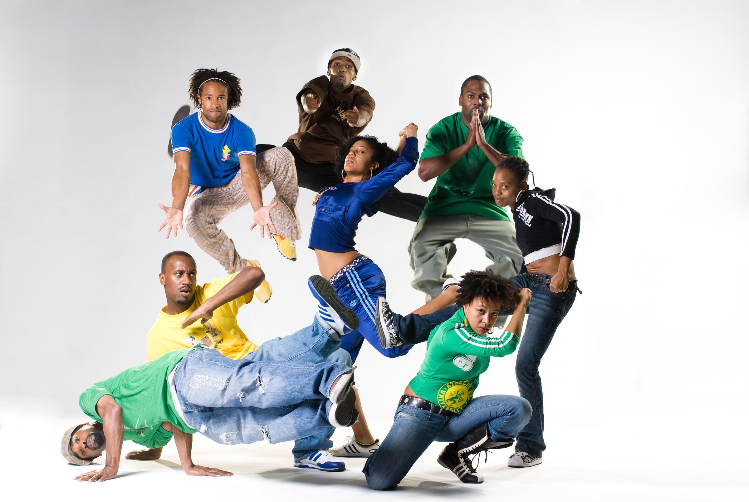 Rennie Harris Puremovement And Hip-Hop Dance Culture | WUNC