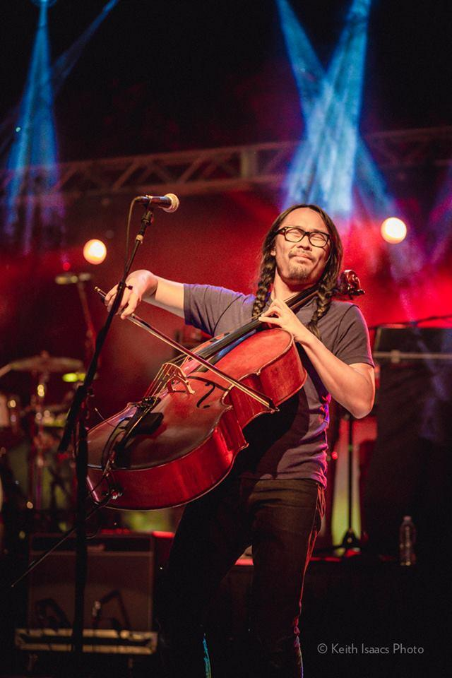 A Foodie Who Plays Cello Standing Up: Meet Avett Brothers ...