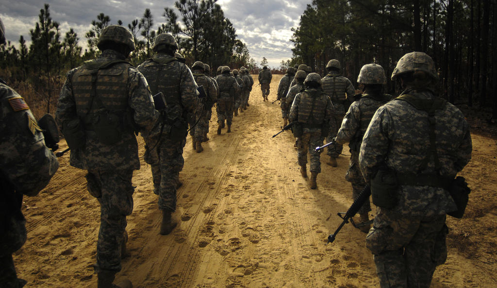 gay people in the military in the united states How powerful is america's military really zachary keck the united states has all but surrendered its soul in the way it conducts its' foreign policy.