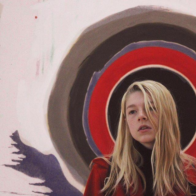 hunter schafer - photo #4