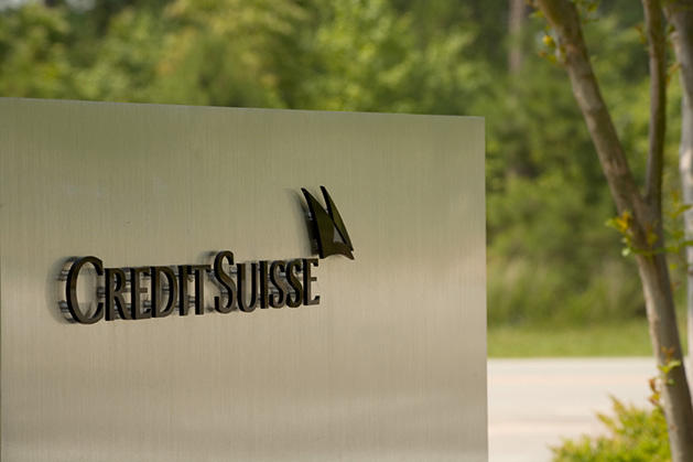 Credit Suisse gets $40m in tax breaks, adds 1200 jobs in NC