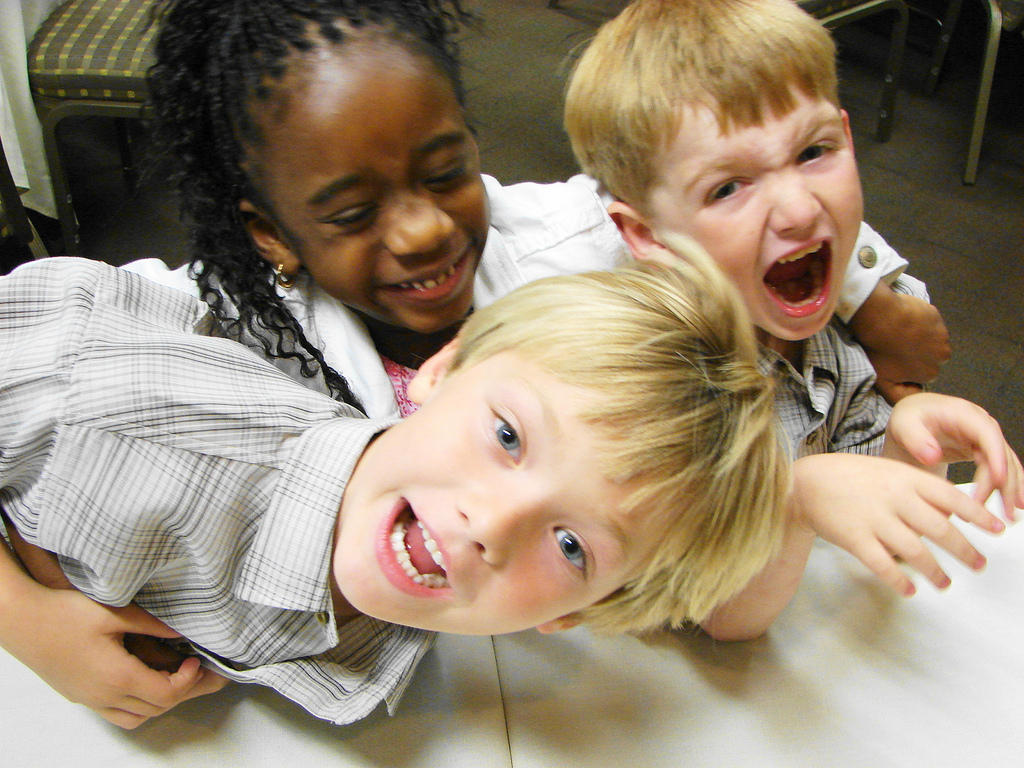 Program For Parents Improves Adhd >> Study Parent Skills Program Can Improve Symptoms For Kids With