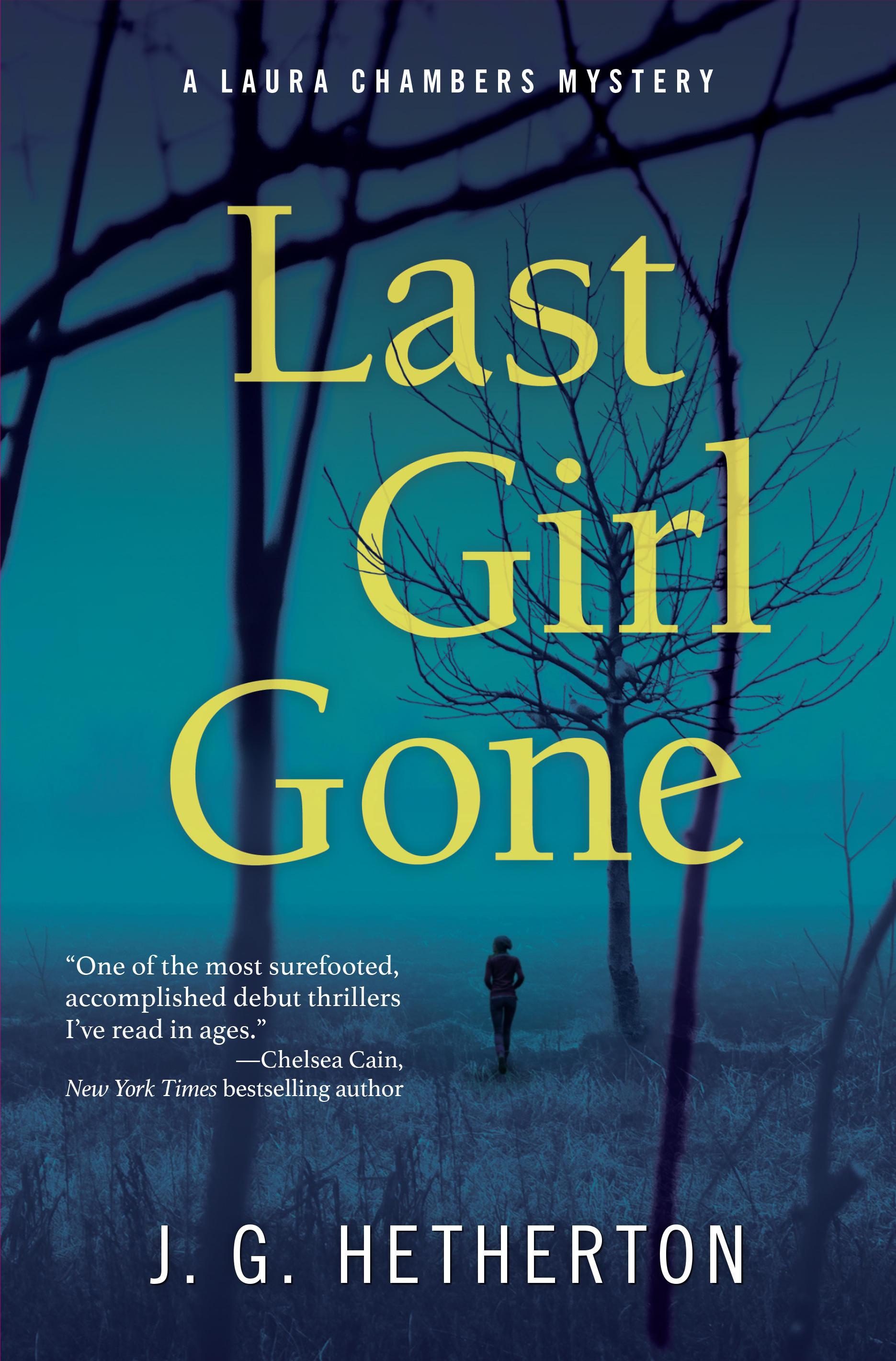 A New NC Mystery Novel Stars An Impulsive Journalist In A Dark But ...