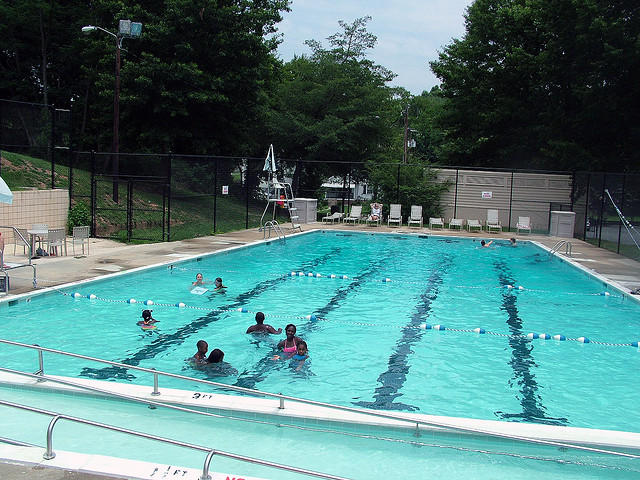 CDC WARNING: Dangerous parasite could be lurking in public pools, water parks