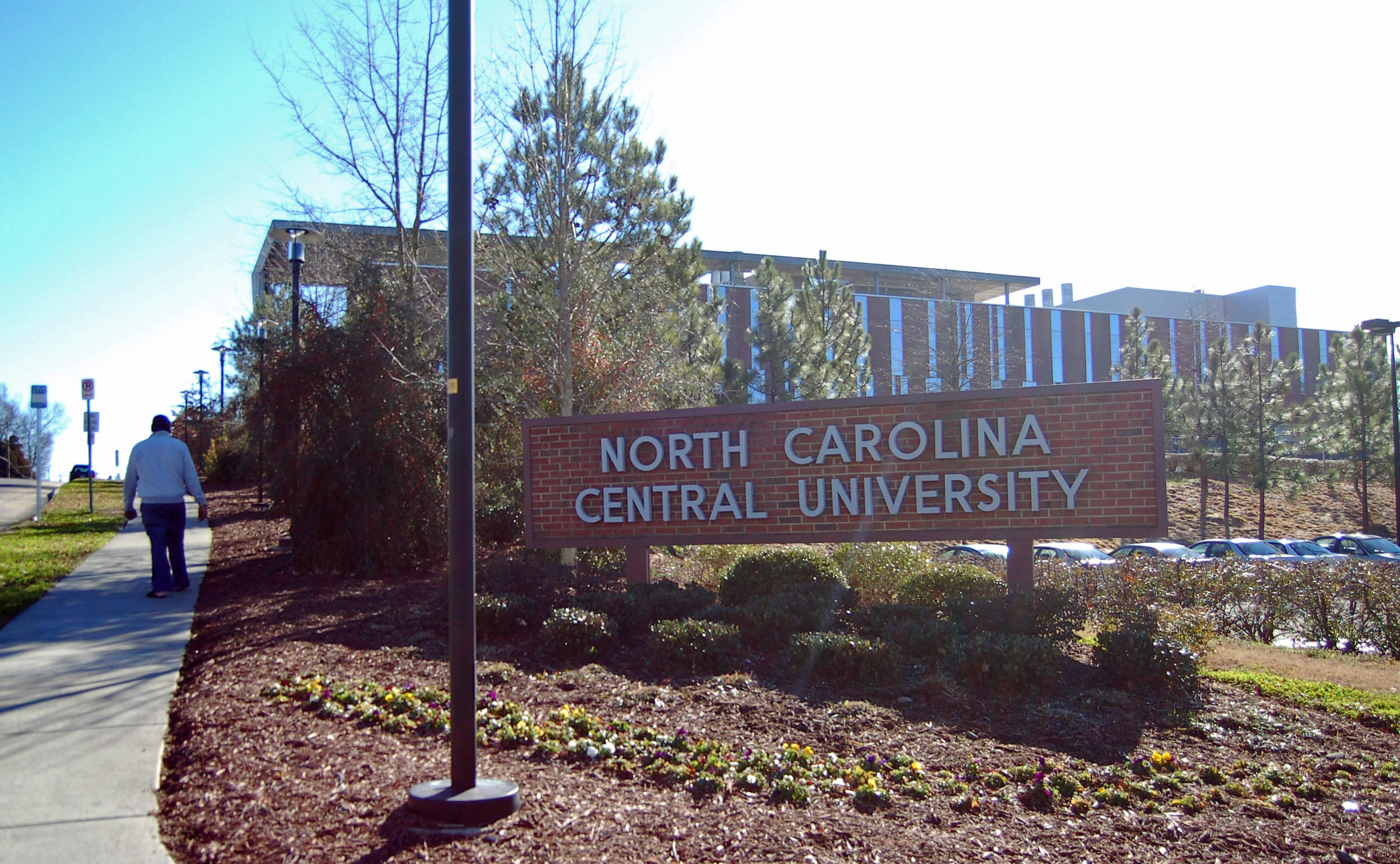 colleges north carolina