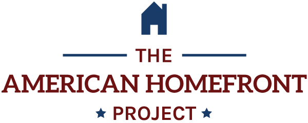 American Homefront Project logo
